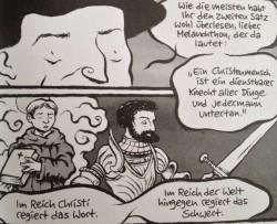 Luthers Realitätsabgleich