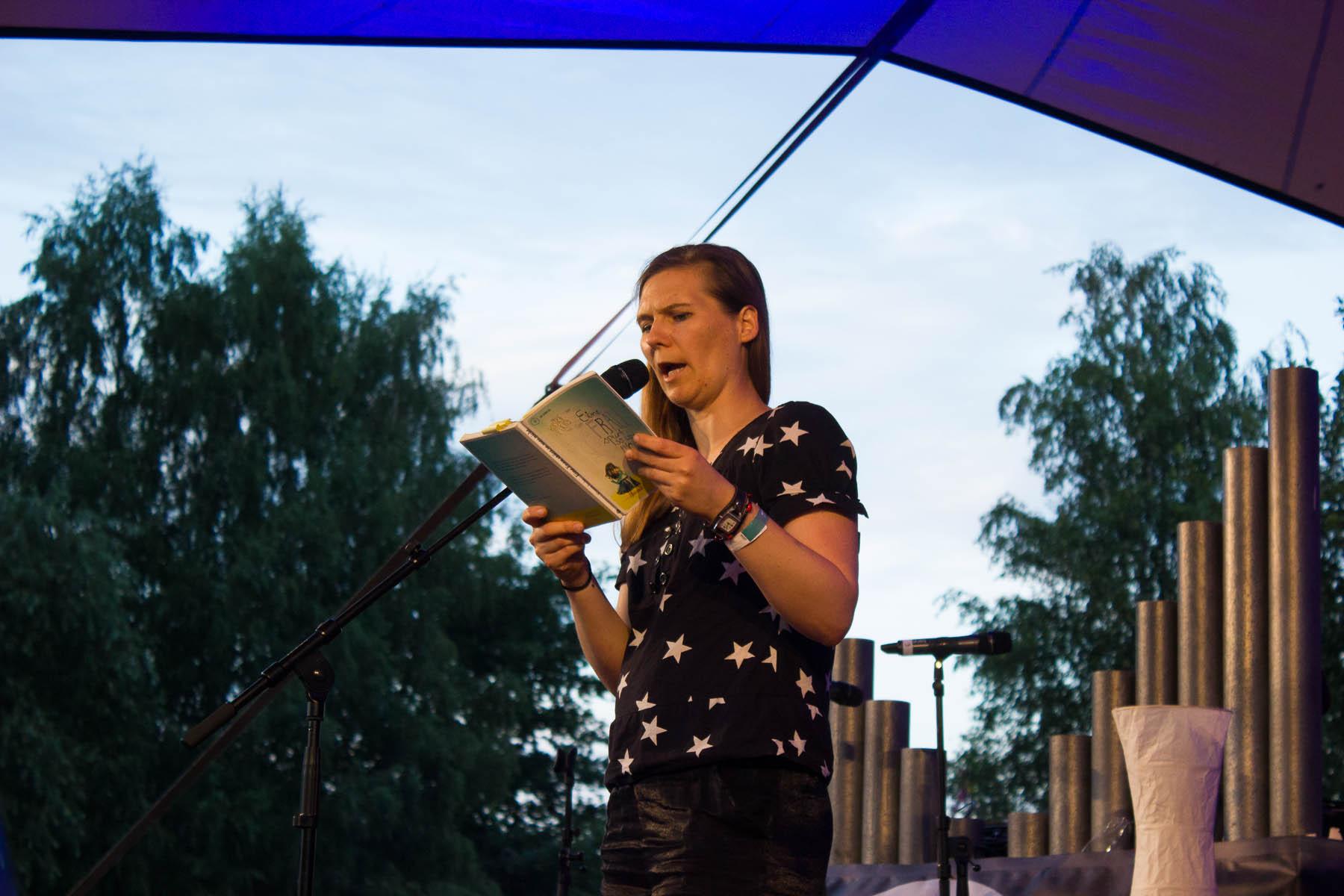 Axel Füllgraf - Slamville 2016 - Kirsten Fuchs